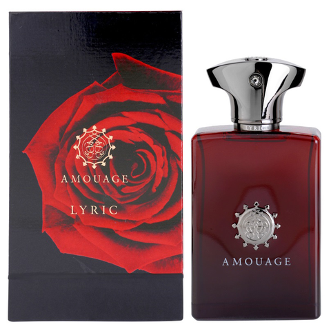 Lyric by Amouage 100ml EDP for Men