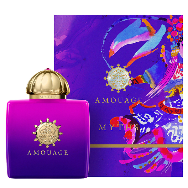 Myths by Amouage 100ml EDP for Women