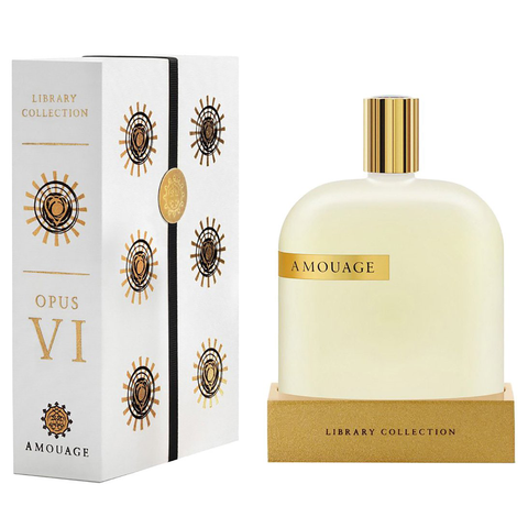Opus VI by Amouage 100ml EDP