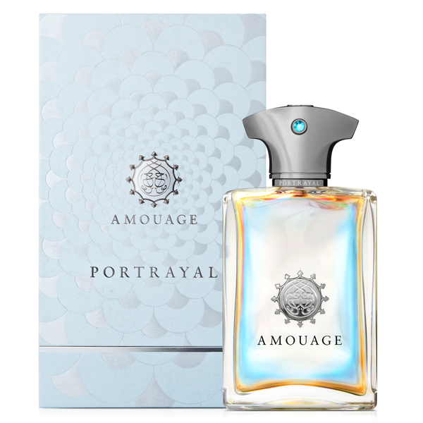 Portrayal by Amouage 100ml EDP for Men
