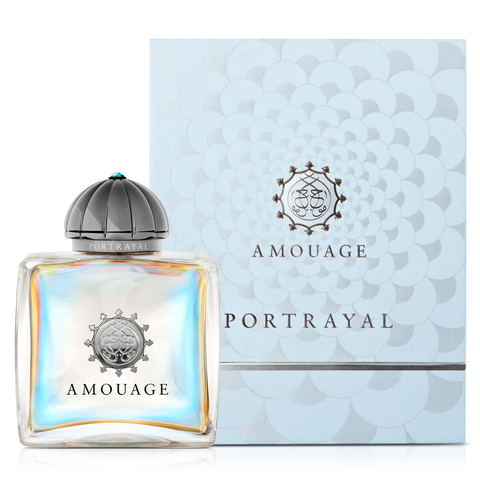 Portrayal by Amouage 100ml EDP for Women