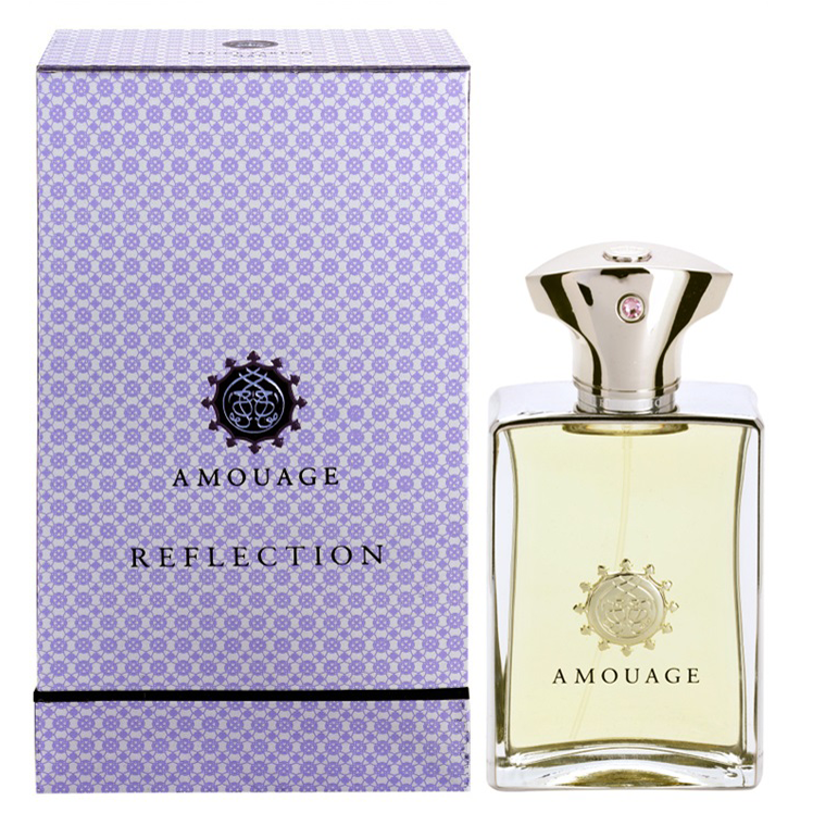 Reflection By Amouage 100ml Edp For Men Perfume Nz