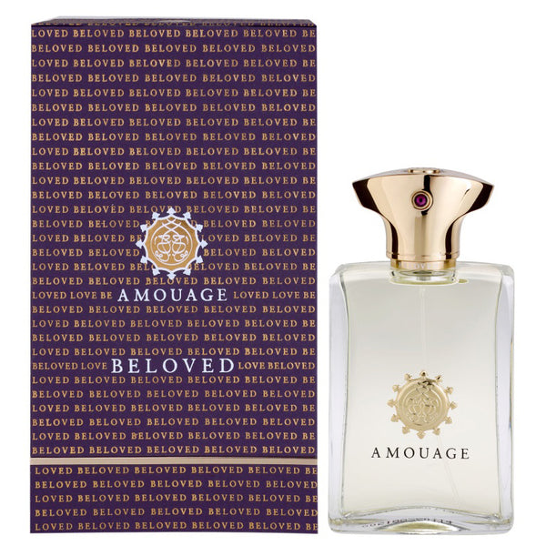 Beloved by Amouage 100ml EDP for Men