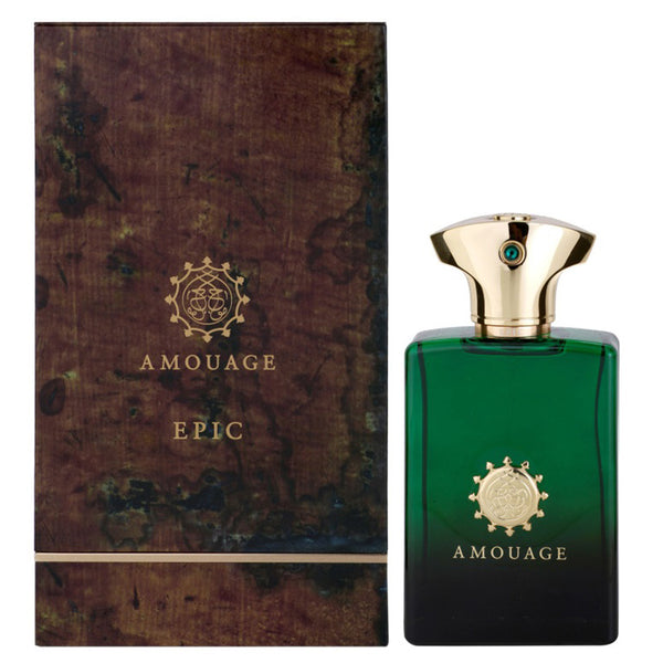 Epic by Amouage 100ml EDP for Men