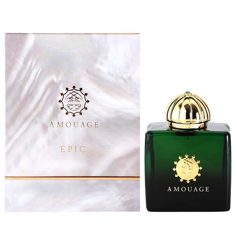 Epic by Amouage 100ml EDP for Women