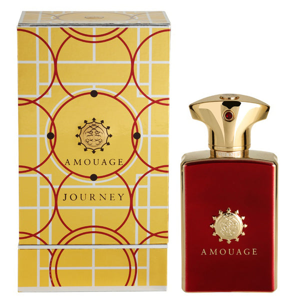 Journey by Amouage 100ml EDP for Men