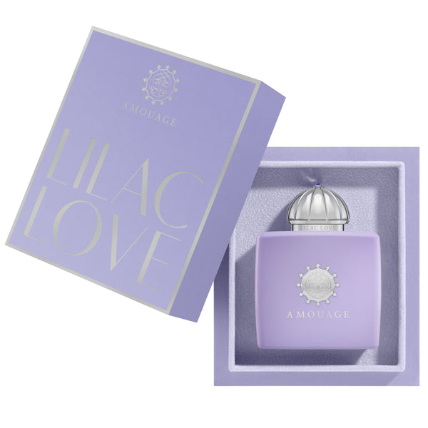 Lilac Love by Amouage 100ml EDP for Women