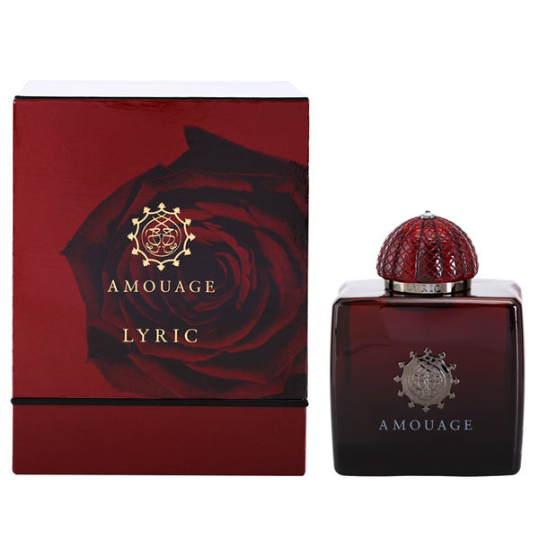 Lyric by Amouage 100ml EDP for Women