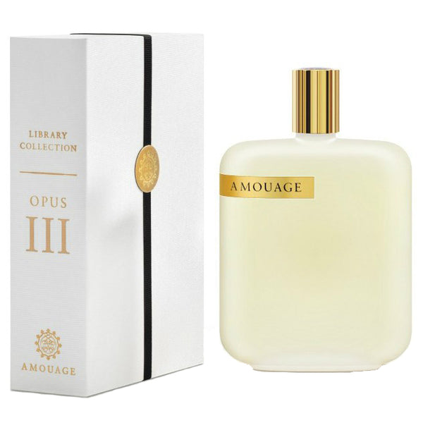 Opus III by Amouage 100ml EDP