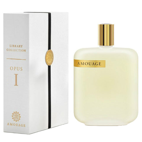 Opus I by Amouage 100ml EDP