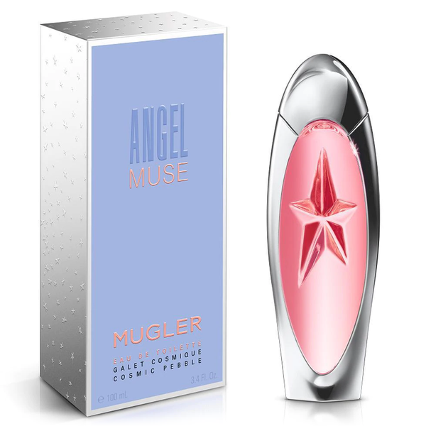 Angel Muse by Thierry Mugler 100ml EDT