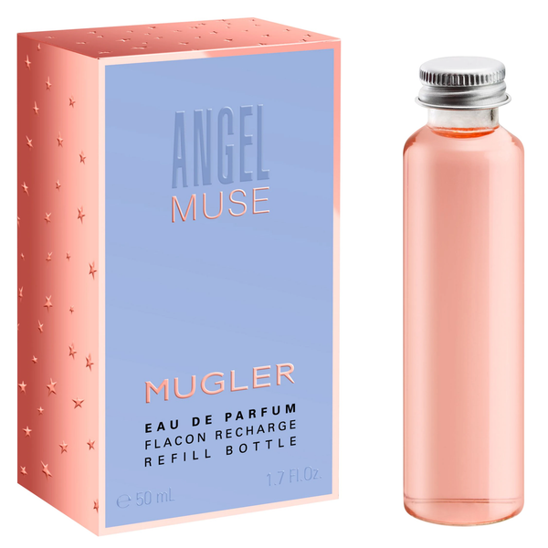 Angel Muse by Thierry Mugler 50ml EDP Refill Bottle