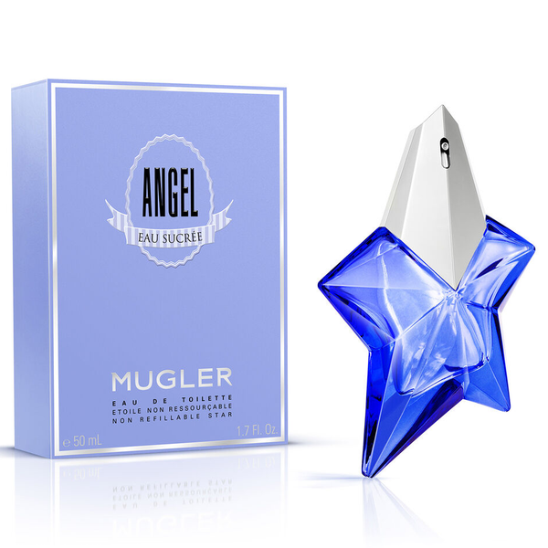 Angel Eau Sucree by Thierry Mugler 50ml EDT
