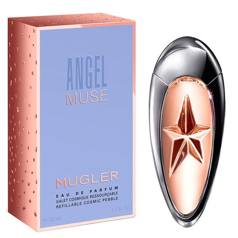 Angel Muse by Thierry Mugler 50ml EDP (2016)