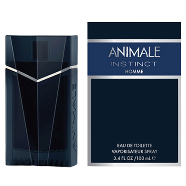 Animale Instinct by Animale 100ml EDT for Men