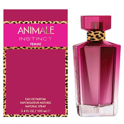 Animale Instinct by Animale 100ml EDP for Women