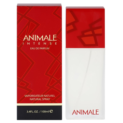 Animale Intense by Animale 100ml EDP for Women