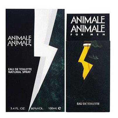 Animale Animale by Animale 100ml EDT for Men