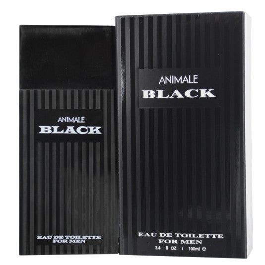 Animale Black by Animale 100ml EDT