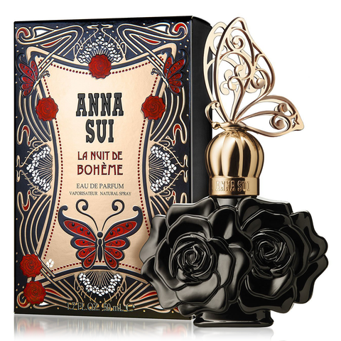 La Nuit De Boheme by Anna Sui 50ml EDP
