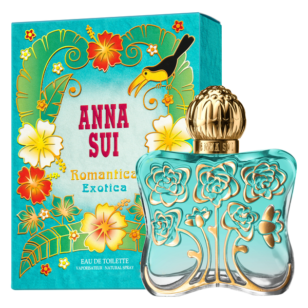 Romantica Exotica by Anna Sui 75ml EDT