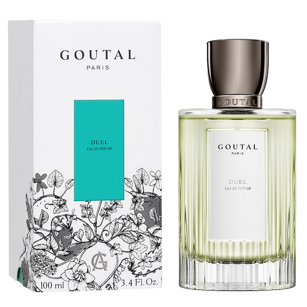 Duel by Annick Goutal 100ml EDP for Men
