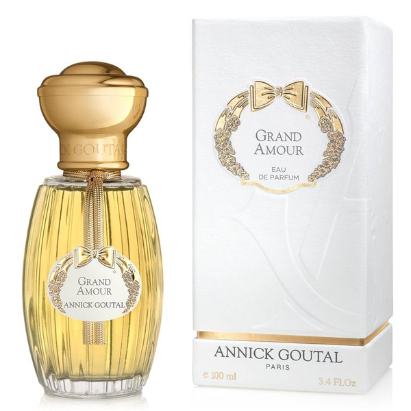 Grand Amour by Annick Goutal 100ml EDP