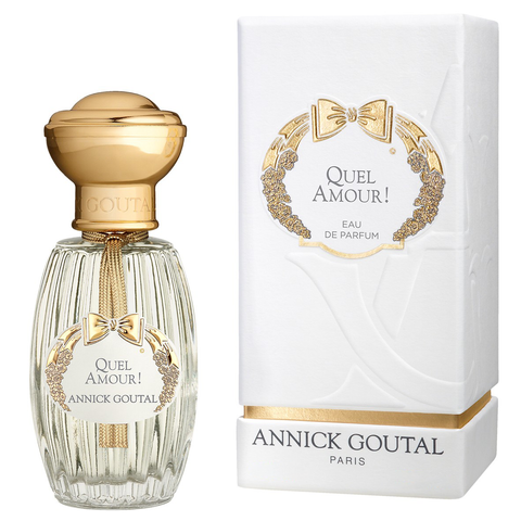 Quel Amour! by Annick Goutal 100ml EDP