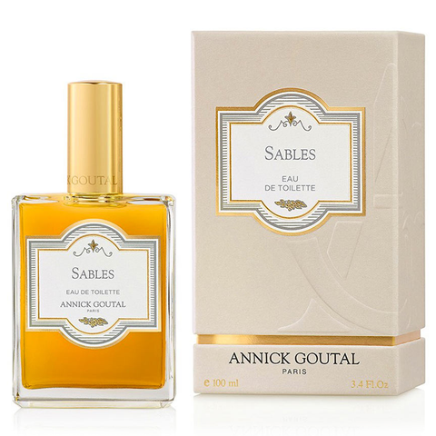 Sables by Annick Goutal 100ml EDT