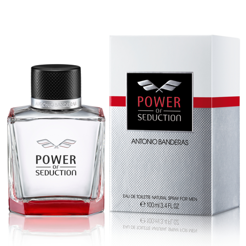 Power of Seduction by Antonio Banderas 100ml EDT