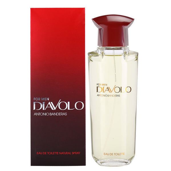 Diavolo by Antonio Banderas 200ml EDT