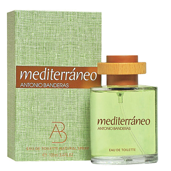 Mediterraneo by Antonio Banderas 100ml EDT