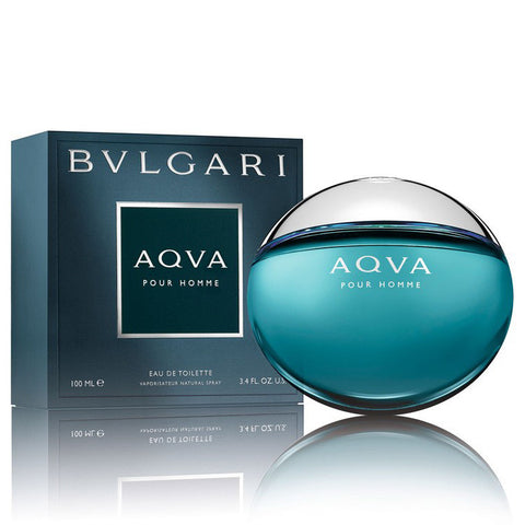 Aqva Pour Homme by Bvlgari 100ml EDT