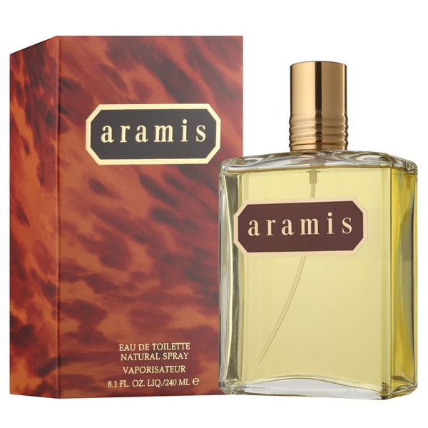 Aramis by Aramis 240ml EDT Spray for Men