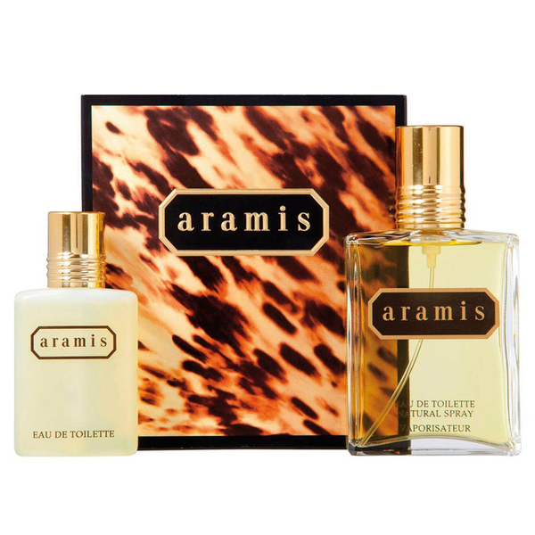 Aramis by Aramis 110ml EDT 2 Piece Gift Set