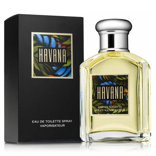 Havana by Aramis 100ml EDT for Men