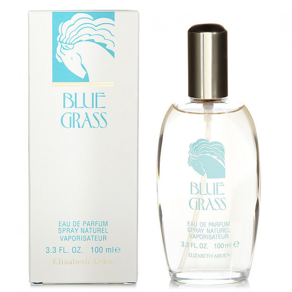 Blue Grass By Elizabeth Arden 100ml Edp Perfume Nz