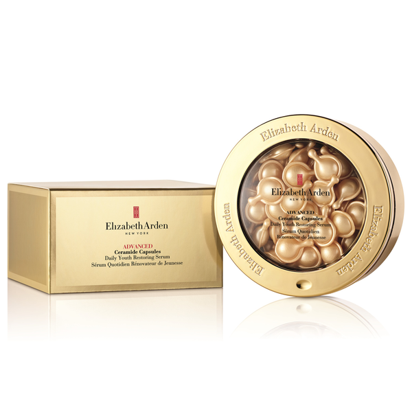 Elizabeth Arden Advanced Ceramide Capsules Daily Youth Restoring Serum - 60 Capsules