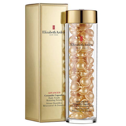 Elizabeth Arden Advanced Ceramide Capsules Daily Youth Restoring Serum - 90 Capsules