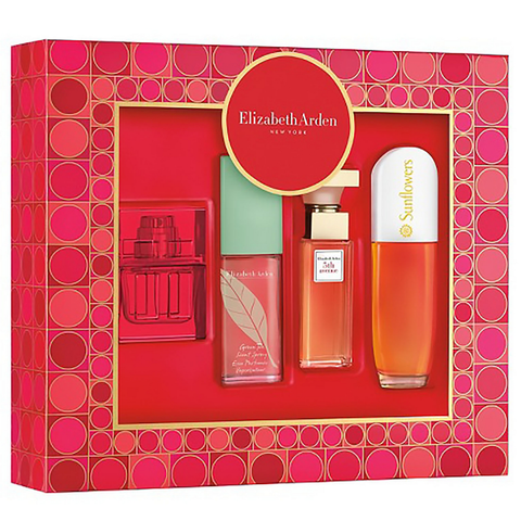 Elizabeth Arden 4 Piece Collection Gift Set