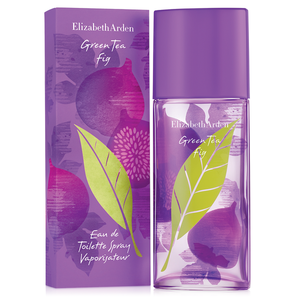 Green Tea Fig by Elizabeth Arden 100ml EDT