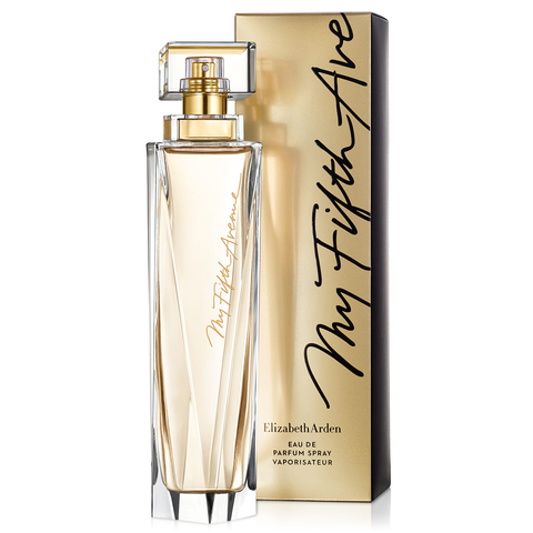 My Fifth Avenue by Elizabeth Arden 100ml EDP
