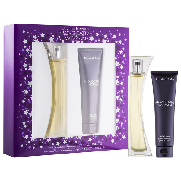 Provocative Woman 100ml EDP 2 Piece Gift Set