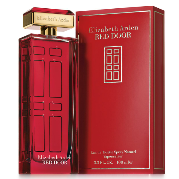 Red Door by Elizabeth Arden 100ml EDT