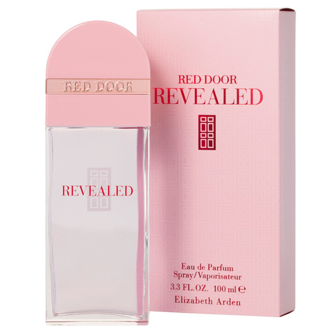 Red Door Revealed by Elizabeth Arden 100ml EDP