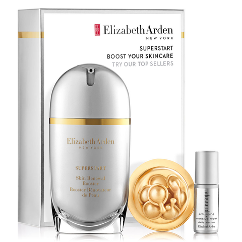 Elizabeth Arden Superstart Boost Your Skincare Set