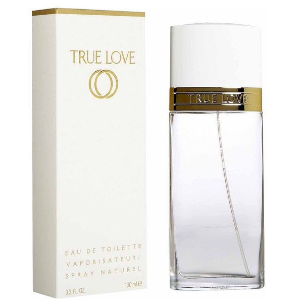 True Love by Elizabeth Arden 100ml EDT
