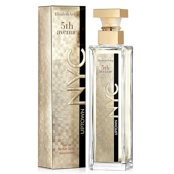 5th Avenue Uptown NYC by Elizabeth Arden 125ml EDP