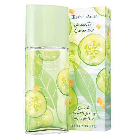 Green Tea Cucumber by Elizabeth Arden 100ml EDT