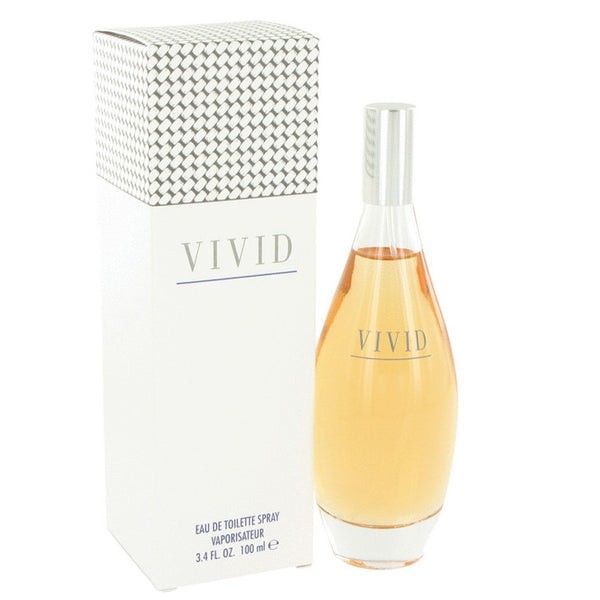 Vivid by Elizabeth Arden 100ml EDT